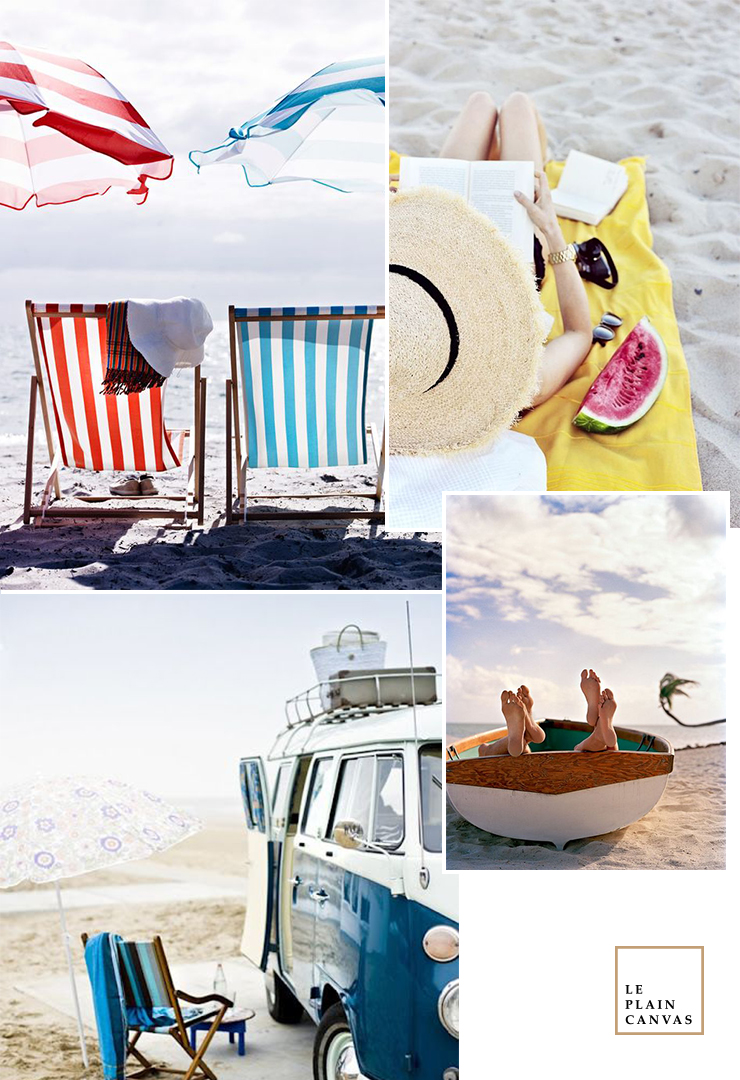 Beach Vibes 2